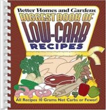 carb-recipe-book