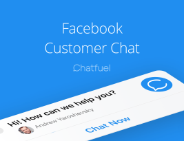 Why every business should embed a Messenger bot on their website