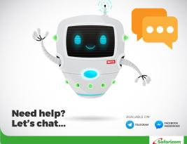 Try out the new Safaricom Telegram Bot
