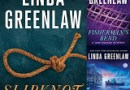 Union Book Group is Reading – 'Janet Bunker Mystery Series'  by Linda Greenlaw