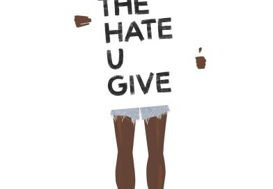 Living Literature Presents 'The Hate You Give'