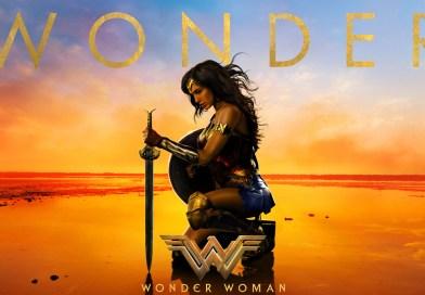 Movie Night – Wonder Woman
