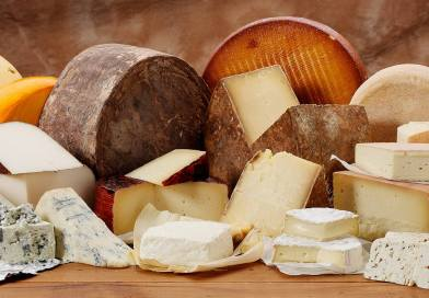 Program – Cheese Making Demonstration