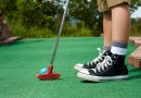 Mini Golf Collaboration to Take Place at Tiverton Public Library