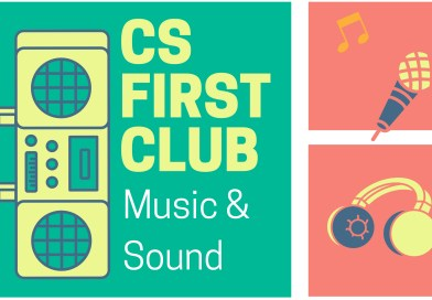 CS First Club: Music & Sound