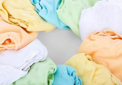 Community Children's Clothing Swap