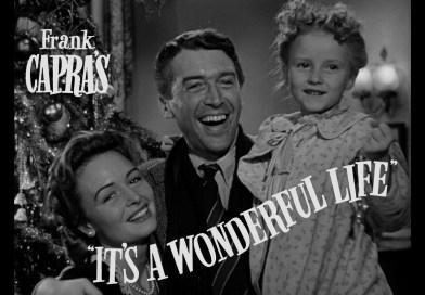 Movie Matinee: It's a Wonderful Life