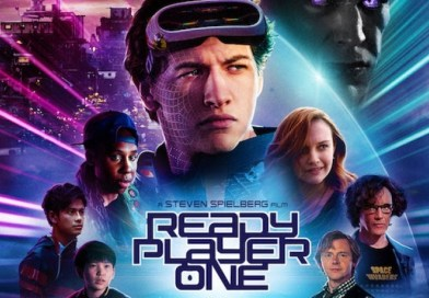 Free Movie: Ready Player One
