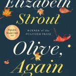 elizabeth strout olive again book cover