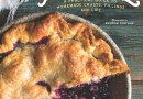 Cook Book Club is reading – 'The Art of the Pie' by Kate McDermott