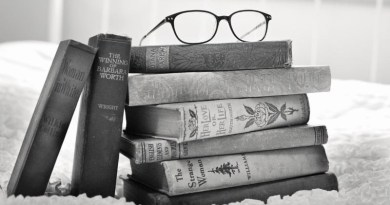 New Books at Tiverton Public Library