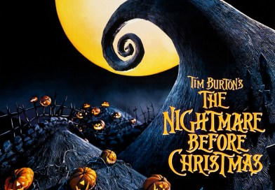 Action Packed Movies: Nightmare Before Christmas