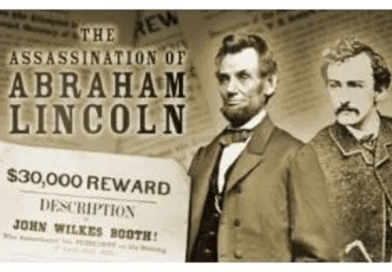 Talk on Lincoln's Assassination