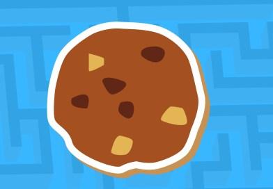 Build a Cookie Maze