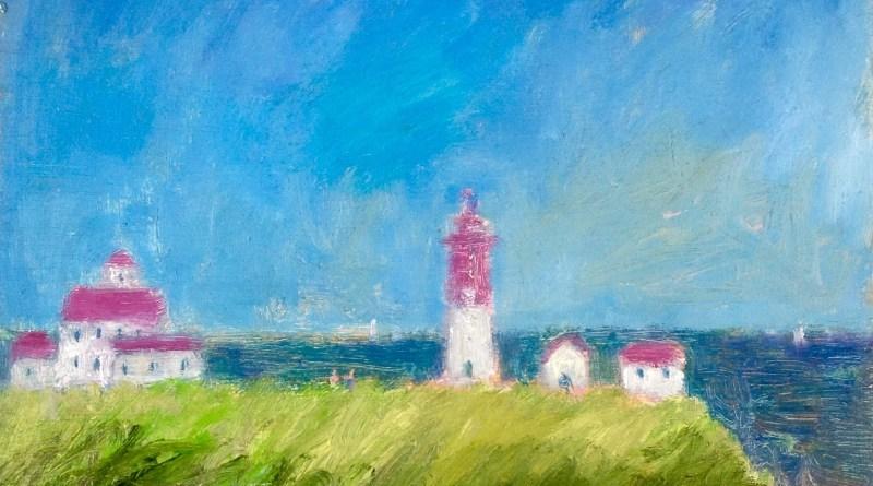 landscape painting john irwin