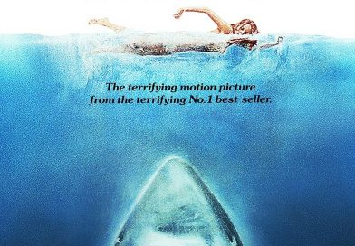 Free Movies: Jaws (PG, 1975)