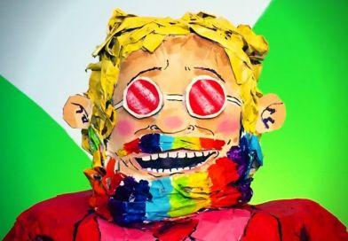 The Rainbow Beard Show