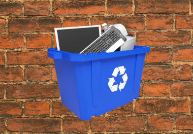 Ditch Your Electronic e-Waste with Indie Cycle!