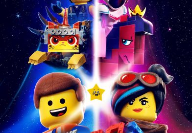 Stories on the Screen: Lego Movie 2