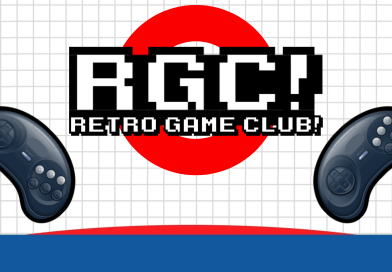 Retro Game Club: Sega September