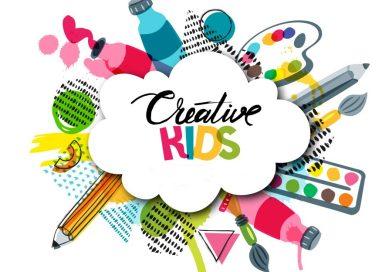 Creative Kids @ Union