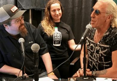 Inebri-Art Q&A and Live Podcast