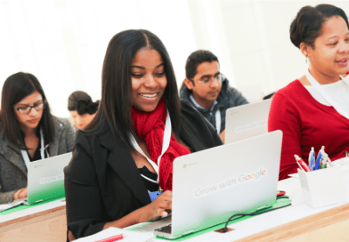 Free Workshop: Finding Jobs Online with Google