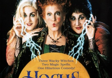 Action Packed Movies: Hocus Pocus