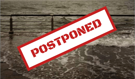 postponed text