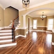 Renovating Spaces and Stairways