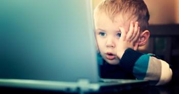 Çocukların Teknoloji Alışkanlıkları Üzerine