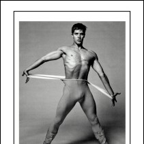 Roberto Bolle pacco 5