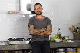 Chef Rubio 2