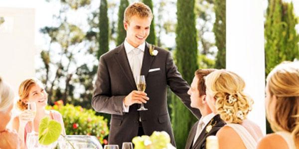 Testimoni di nozze 10 errori da evitare