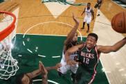 26. Milwaukee Bucks (1-2)| Avg. ticket price-$58.49