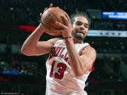 5. Chicago Bulls (2-1)| Avg. ticket price-$137.38