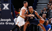 23. Indiana Pacers (1-2)| Avg. ticket price-$27.43