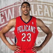 18. New Orleans Pelicans (1-1)| Avg. ticket price-$35.48