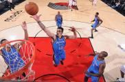 19. Oklahoma City Thunder (1-2)| Avg. ticket price-$64.69