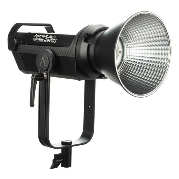 aputure 300x bi-color led light india