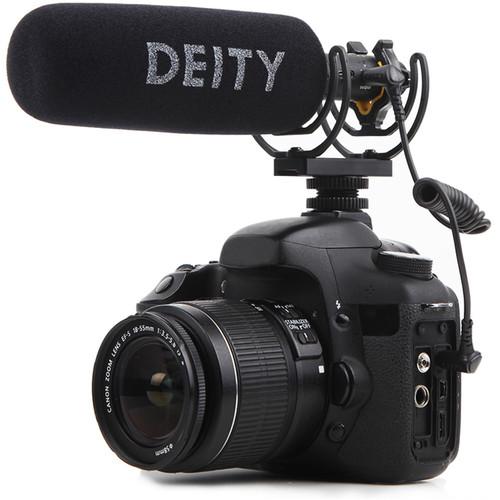 deity v-mic d3 pro india