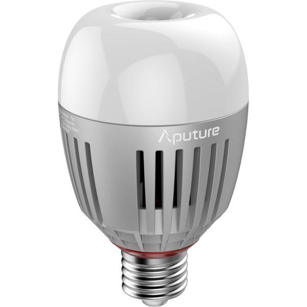 Aputure-Accent-B7c-LED-RGBWW-Light-Bulb-india-tiyana