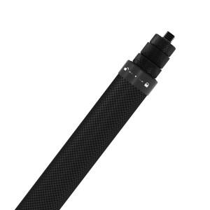 TELESIN TE-MNP-117 1.16M Carbon Fiber Adjustable Selfie Stick india tiyana 7