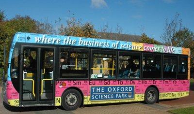 periodic bus