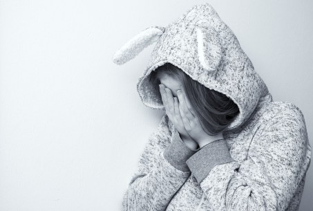Per la giornata per i bambini innocenti vittime di aggressioni parlo di bullismo e cyberbullismo