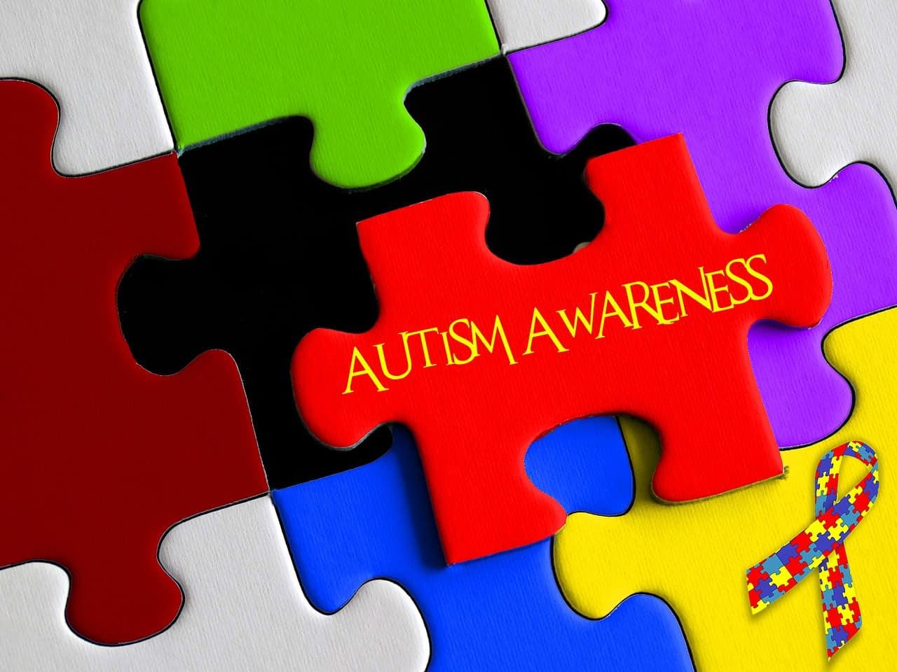 Giornata dell'autismo