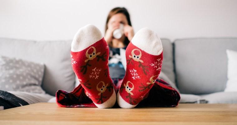 Ansia da feste natalizie
