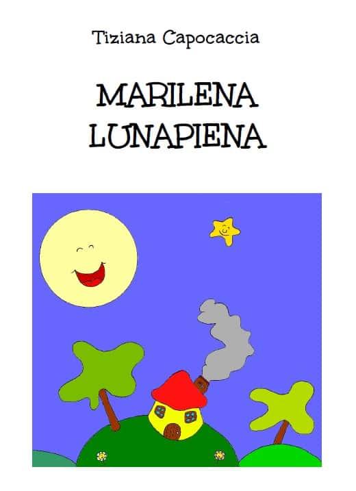 copertina marilena lunapiena