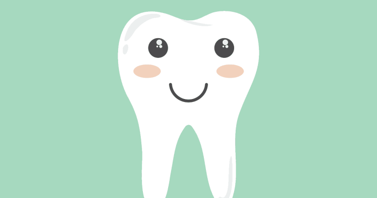 Favola per superare la paura del dentista