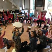 "Workshop ""Il solista e l'orchestra"""